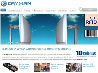 Cayman Systems